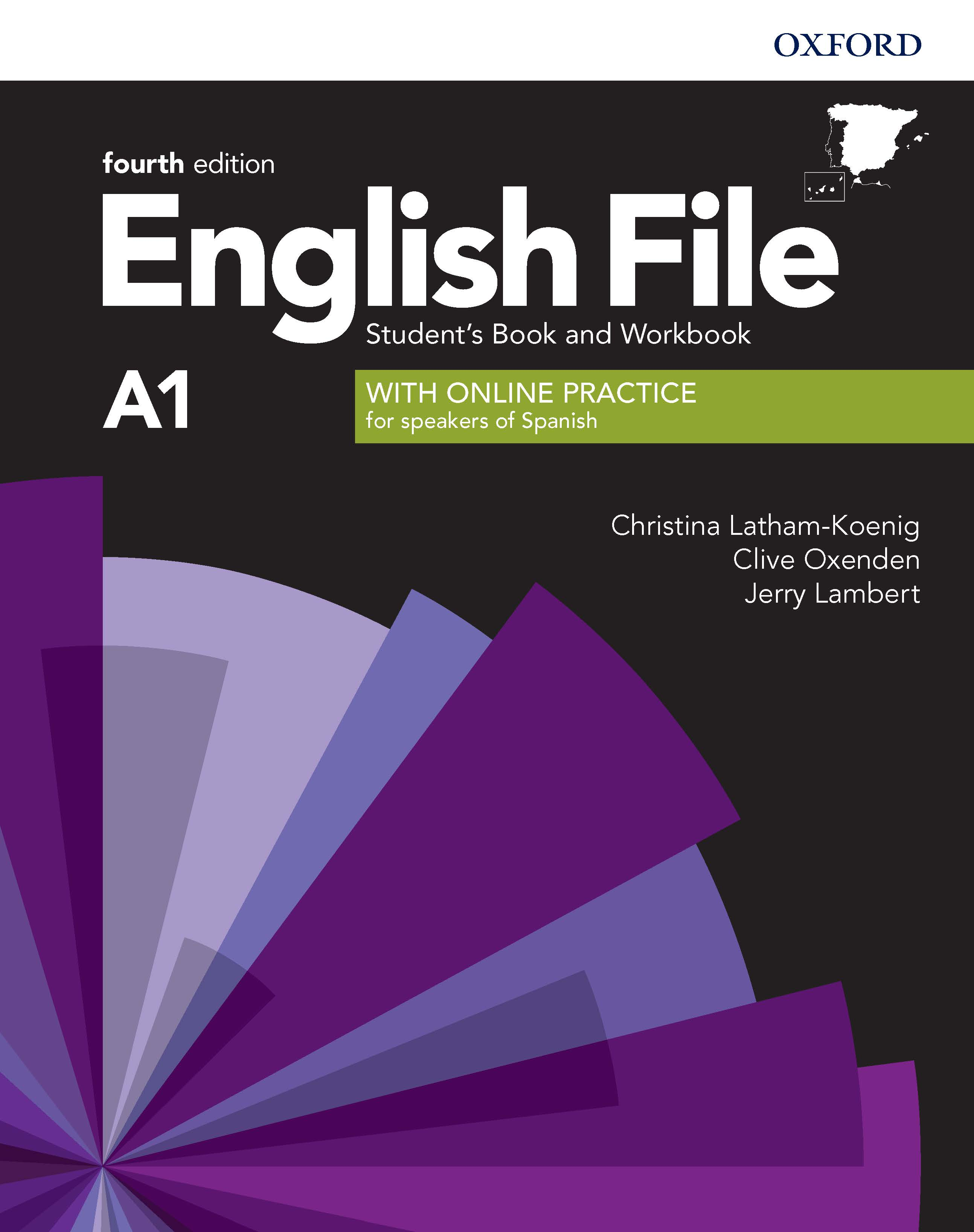English File 4th Edition Beginner